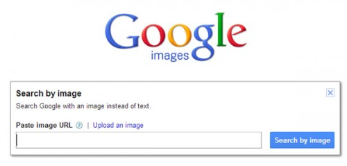 google images - search by image 2