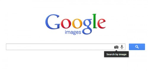 google images - search by image