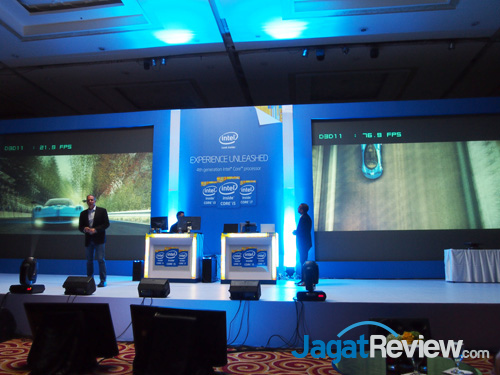 intel haswell indo launch grid2 demo
