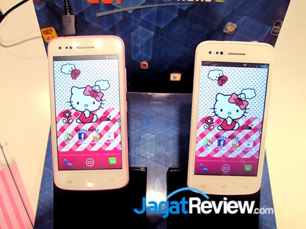 Cross A7s Edisi Terbatas Hello Kitty Resmi Diluncurkan Jagat Review