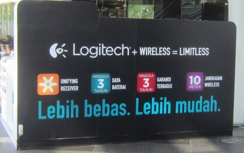 Logitech Office Roadshow-Oakwood [2]