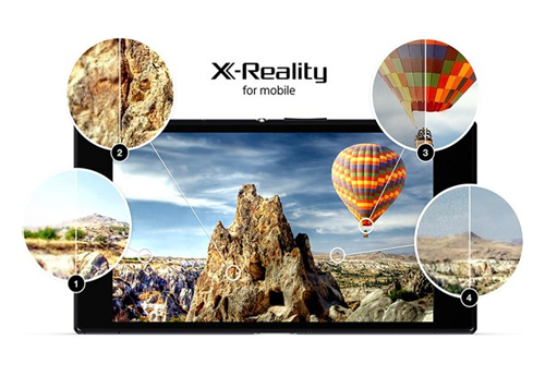 X-Reality