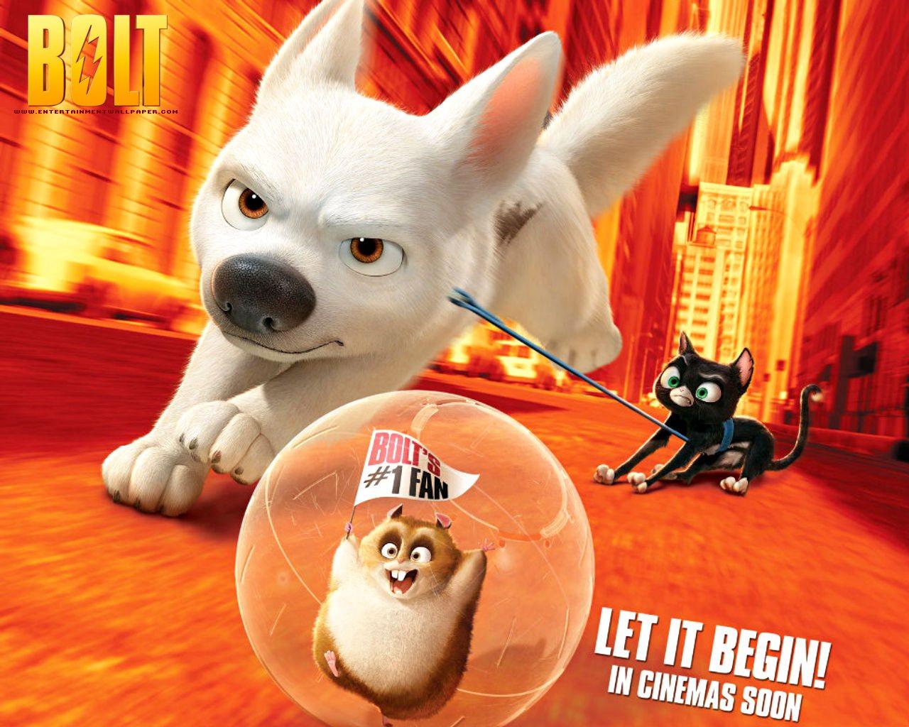 10 Animasi Seru Untuk Hiburan Keluarga Selama Libur
