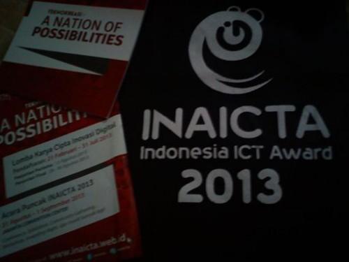 inaicta 2