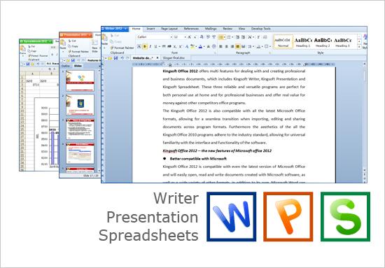 5 software gratis pengganti microsoft office jagat review - Free office suite for windows ...