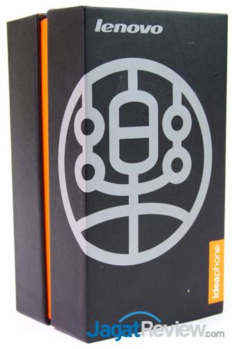 lenovo p770 front box
