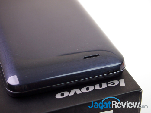 Dunia Informasi: Review Lenovo P770: Android Dual-Core