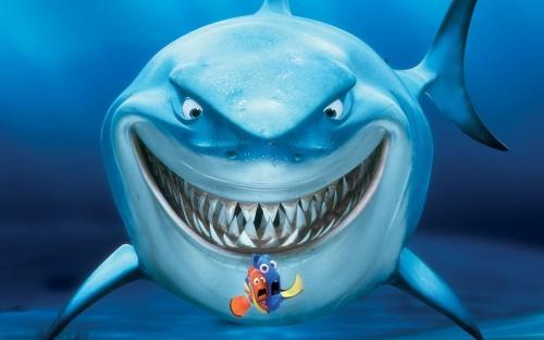 widescreen-christmas-finding-nemo-shark-hd-338253