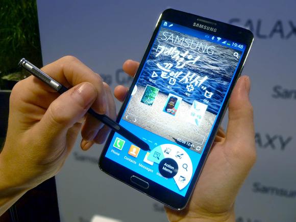 Samsung Note Драйвер