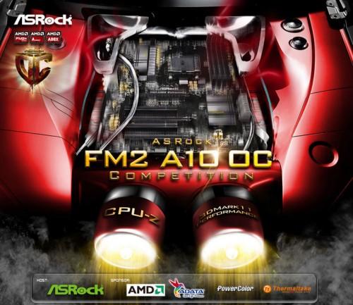 ASRockFM2A10