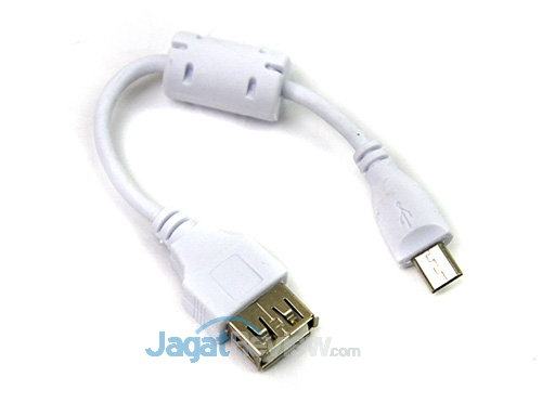 SpeedUp Pad Phone - Kabel OTG