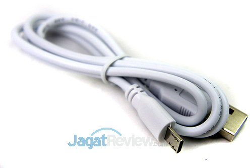 SpeedUp Pad Phone - Kabel USB