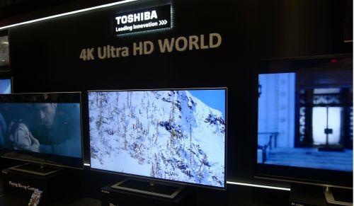 Toshiba-4K