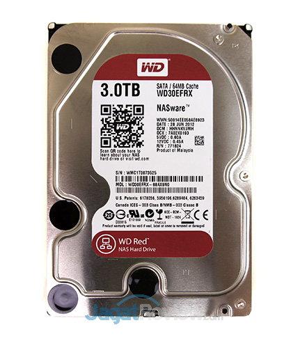Western Digital Red 3 TB