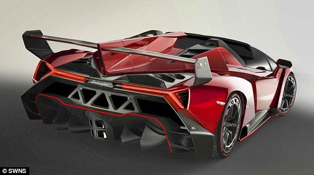 Lamborghini Rilis Mobil Termahal Di Dunia | Jagat Review on
