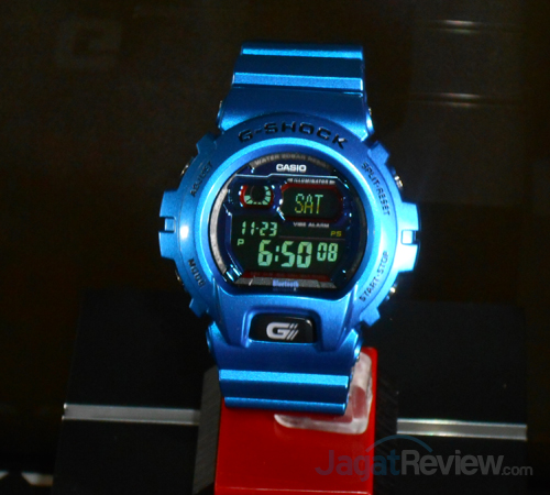 G-Shock-Bluetooth