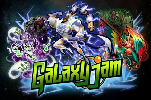 Galaxy Jam