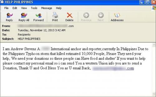 Help Philippines