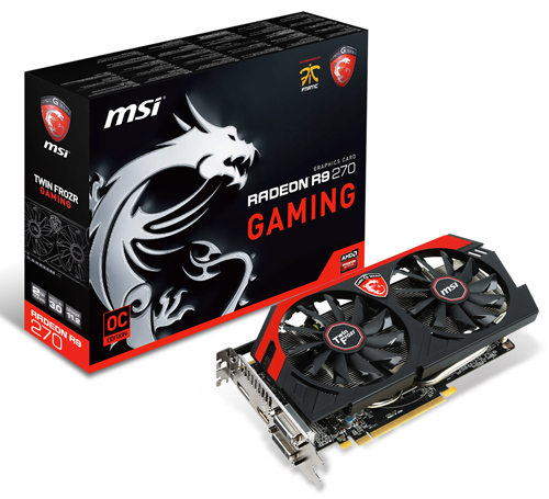 msi r9 270 twinfrozr gaming oc 975 5600