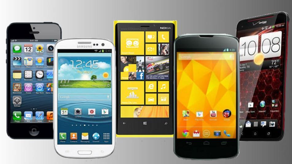 30 benda / hal yang udah gak dibutuhin karena adanya Smartphone.