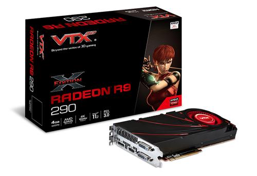 [x-edition] vtx3d r9 290 oc 975 5000