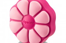 "[PR] So sweet! Apacer Luncurkan Mobile Flash Drive ""FlowerCandy"".."