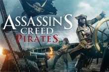 Assassin's Creed: Pirates Rilis di Android dan iOS