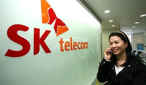 SK Telekom