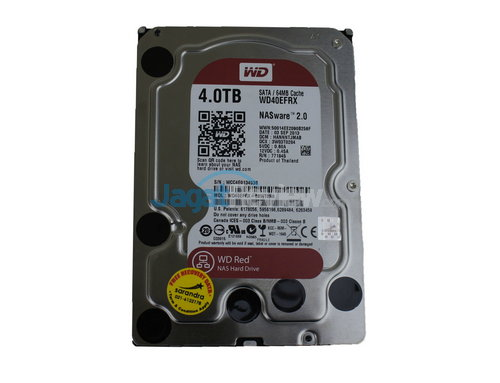 WD RED 1