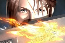 Final Fantasy VIII PC Kini Tersedia Via Steam!