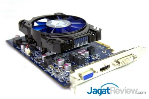 Review HIS Radeon R7 250 iCooler Boost: AMD R7 Murah dengan GPU