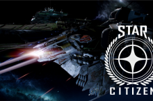 Star Citizen Raih Donasi USD 40 Juta