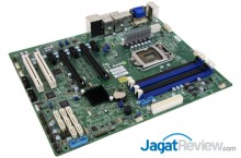 Review Supermicro C7Z87: Motherboard Intel Haswell Desktop dari Produsen Spesialis Server