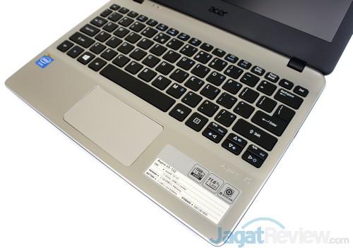 Review Acer Aspire V5 132P Notebook Kecil Dengan Layar