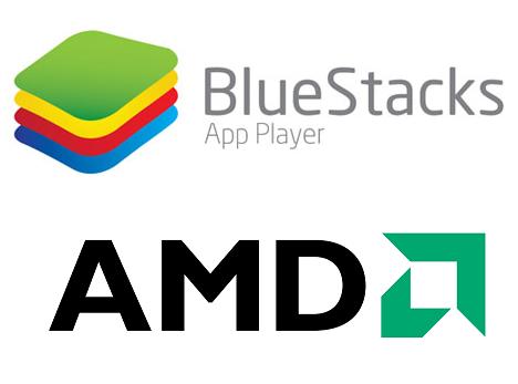 AMDBluestacks