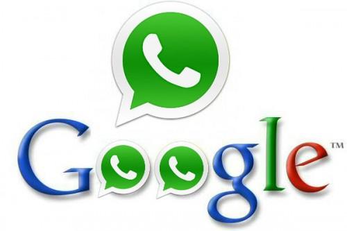 Google_Whatsapp