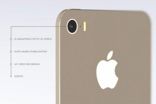Kamera-iPhone-6