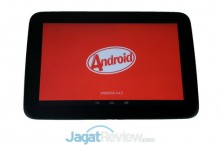 Review Google Nexus 10 (KitKat): Tablet Android Dual Core Kencang
