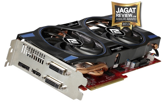 POWERCOLOR R9 280X 3GB