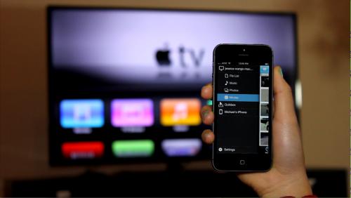 Apple Didesak Agar Segera Memasuki Pasar TV