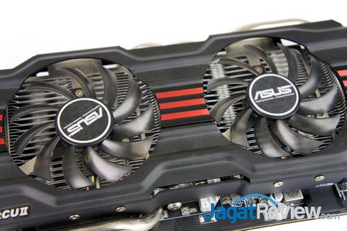 how to clean asus gtx 770 heatsink fans