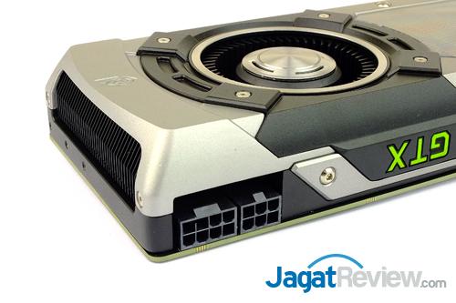 gigabyte gtx titan black power connector
