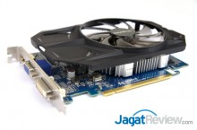Review Gigabyte Radeon R7 240 OC: Entry-Level Kencang dengan Clock..