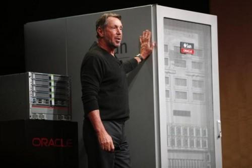 CEO Oracle Mengklaim Servernya Tak Akan Bisa Ditembus