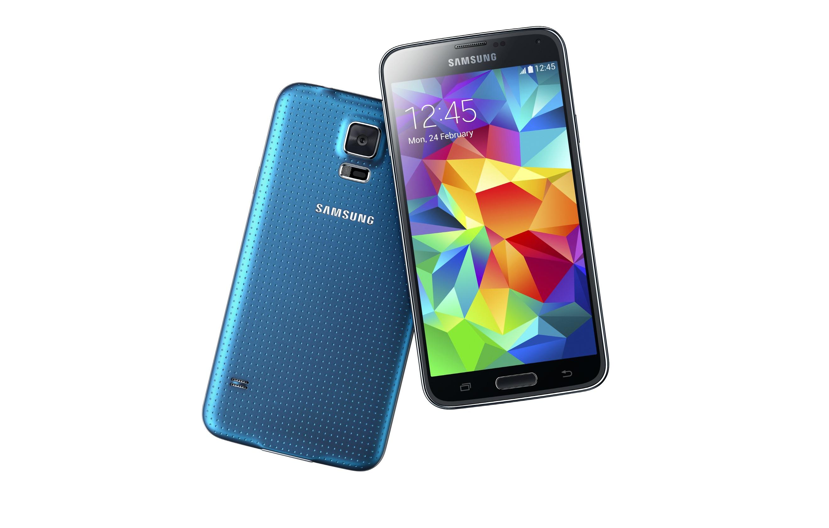 Jagat Review Yossie Dwi P Nokia Asha 501 Dual Sim Resmi Bright Red Samsung Galaxy S5 Blue