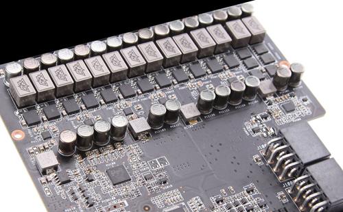 ASUS-ROG-Matrix-Radeon-R9-290X-Platinum-PCB-Teaser