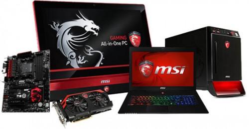 MSI-Gaming