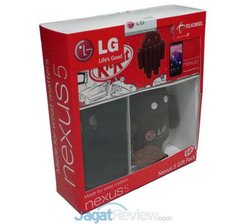 Nexus 5 Gift Pack 2