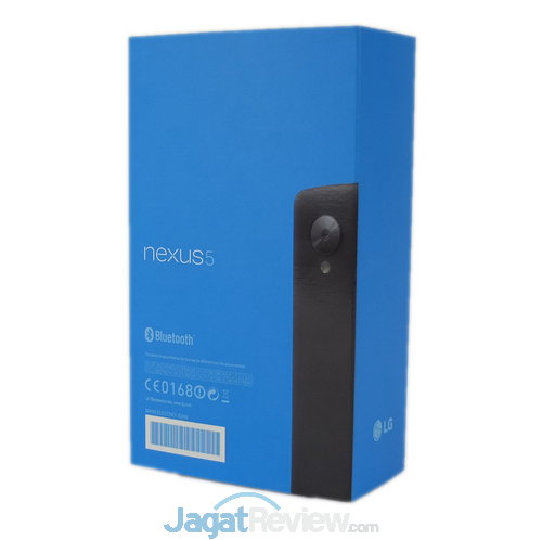 Paket Penjualan Nexus 5 (2)
