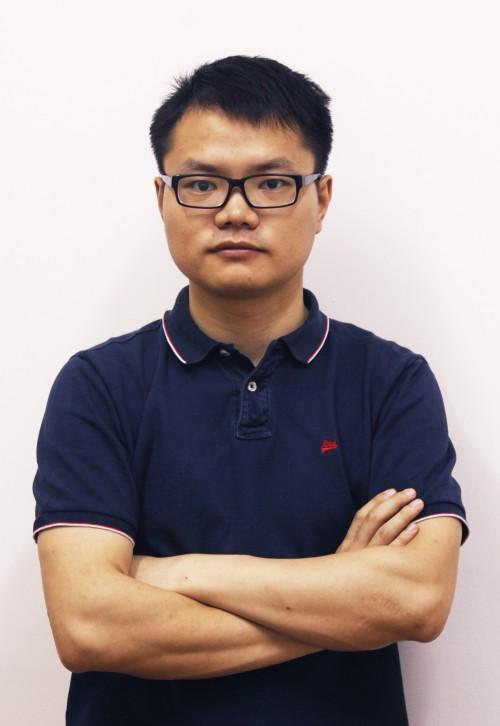 Robert Hu, General Manager TPLink Indonesia